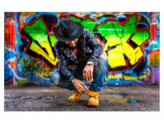 Graffiti Moves