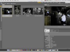 RAW to Smart Object using ACR
