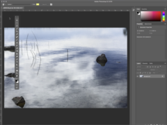The Photoshop Interface-Part 1