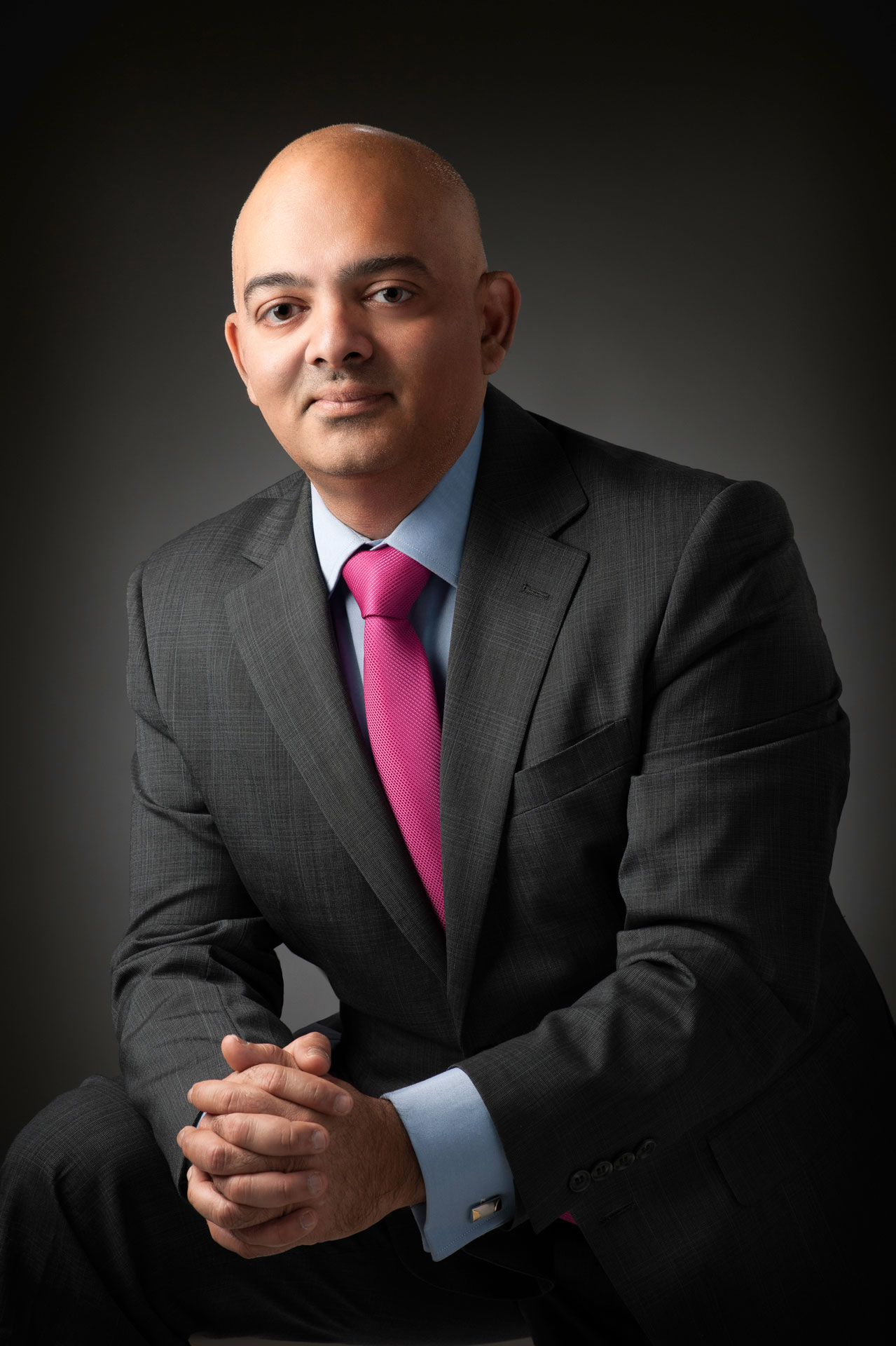 Corporate portrait Photography by Asif Raza