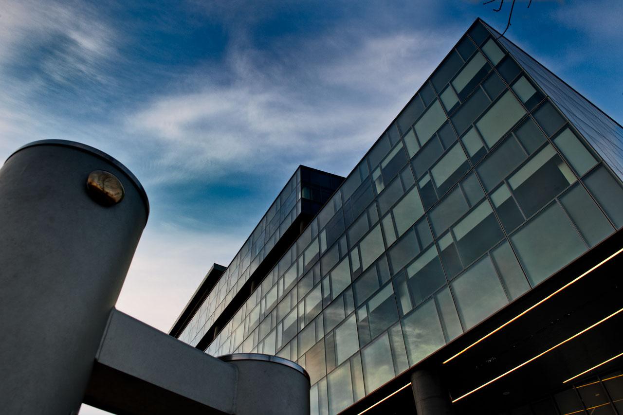 Corus Building, Toronto