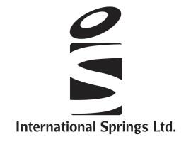 International Springs, India & New York