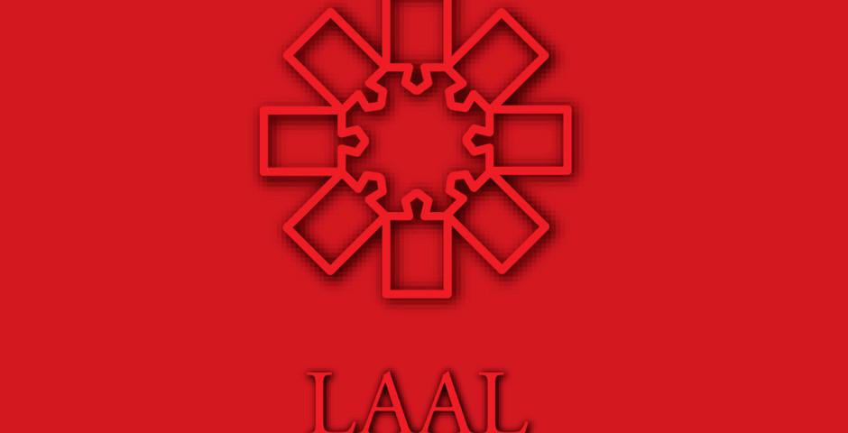 Laal Exhibit CD Cover