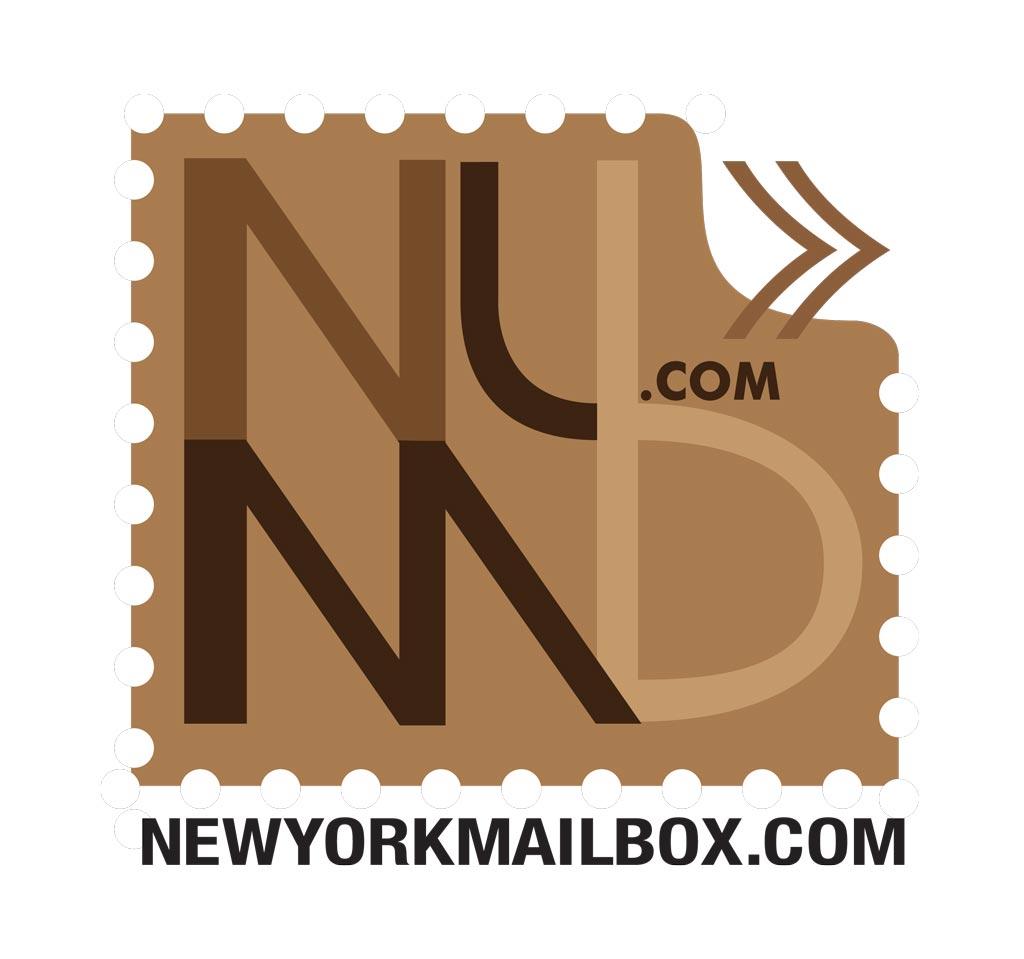 Logo-NY Mail Box